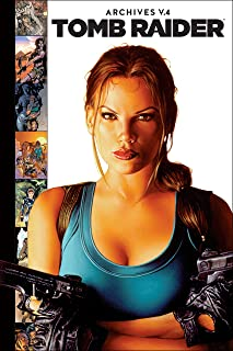 Tomb Raider Archives Volume 4