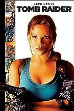 Avery, F: Tomb Raider Archives Volume 4