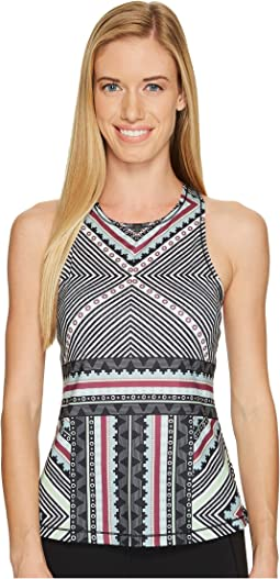 Boost Printed Top