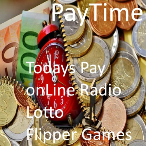 PayTime Free, cheer you up when your working!