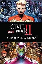 Civil War II: Choosing Sides (Civil War II: Choosing Sides (2016))