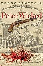 Peter Wicked: A Matty Graves Novel (The Matty Graves Novels Book 3)