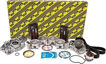 OK4038/2/0/0 01-05 Honda Civic DX LX 1.7L SOHC D17A1 Engine Rebuild Kit