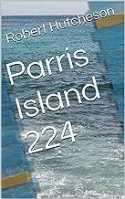 Parris Island 224 (1950's Marine Book 1)