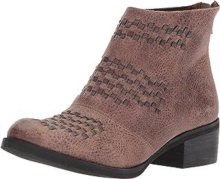 حذاء Kyla للكاحل للنساء غير مصنّف