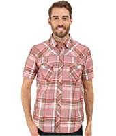 Ecoths - Monroe Short Sleeve Shirt