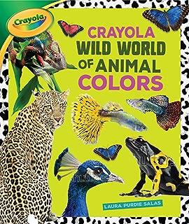 Crayola ® Wild World of Animal Colors
