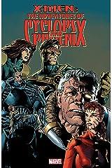 X-Men: The Adventures of Cyclops & Phoenix Kindle Edition