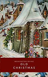 Old Christmas (Annotated)