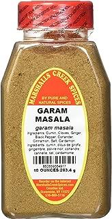 Marshalls Creek Spices Garam Masala Blend, 10 Ounce