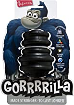 Gorrrrilla Classic Black Large