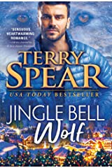 Jingle Bell Wolf: An Action-Packed Holiday Shapeshifter Romance (Wolff Brothers Book 2) Kindle Edition