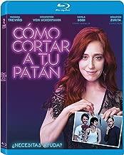 Como Cortar A Tu Patan Blu Ray - Spanish Only No English Options
