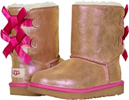 47b437939c7 Ugg kids bailey bow youth cerise + FREE SHIPPING | Zappos.com