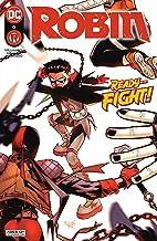 Robin (2021-) #6