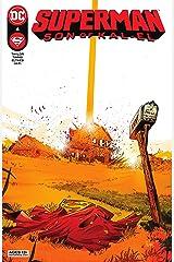 Superman: Son of Kal-El (2021-) #4 Kindle Edition