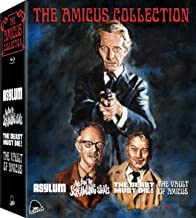 amicus collection blu ray