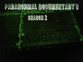Paranormal Documentary's