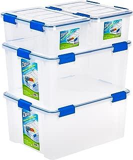 waterbox 4 gallon