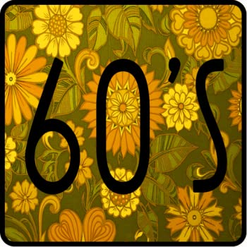 Music From The 60 s