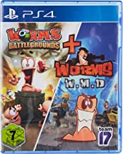 Worms Double Pack (PS4)