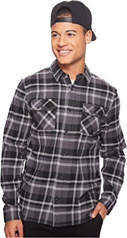 Vans - Banfield II Flannel Shirt