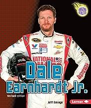 Dale Earnhardt Jr., 3rd Edition (Amazing Athletes)