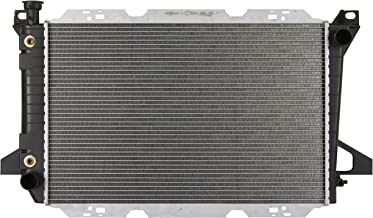 Spectra Premium CU1451 Complete Radiator for Ford