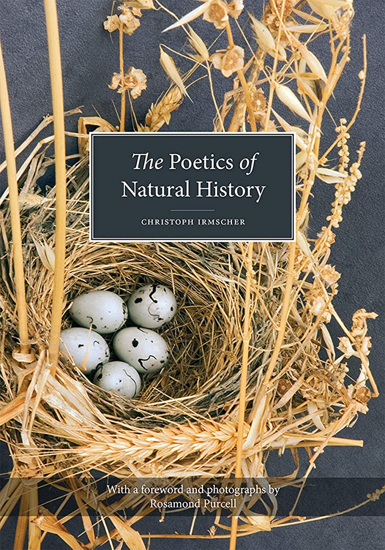 The Poetics of Natural History (English Edition)