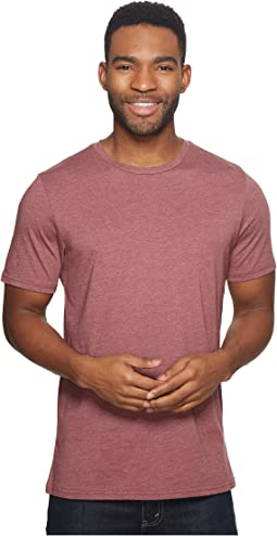 Heather Solid T-Shirt