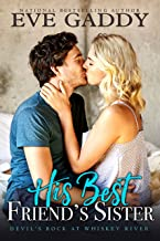 His Best Friend's Sister (Devil's Rock at Whiskey River Book 2)