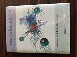 Chemistry and Chemical Reactivity 8th Edition [Loose Leaf] + 24 Month OWL Access Code