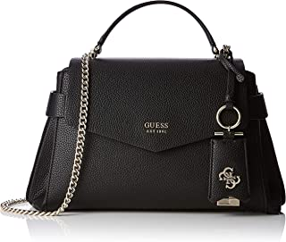 guess shoulder bag mens