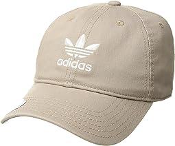adidas Originals - Originals Relaxed Strapback Cap