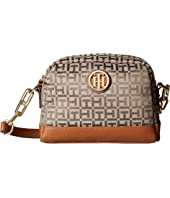 Tommy Hilfiger - Almira Camera Crossbody