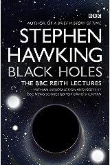 Black Holes (Kindle Single) (English Edition) eBook Kindle