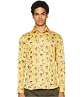 Etro - New Warrant Floral Shirt