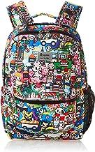 Ju-Ju-Be Tokidoki Collection Be Packed Backpack Diaper Bag, Sushi Cars