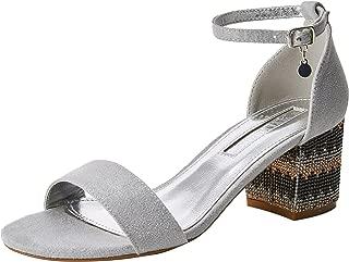 Best xti silver sandals Reviews