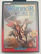 Best warrior of rome 2 Reviews