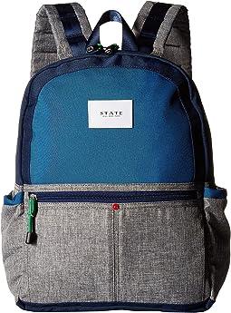 Color Block Kane Backpack