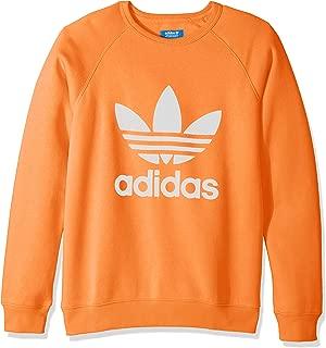 Men's Trefoil Crew Sweatshirt