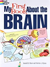 My First Book About the Brain (Dover Children's Science Books)