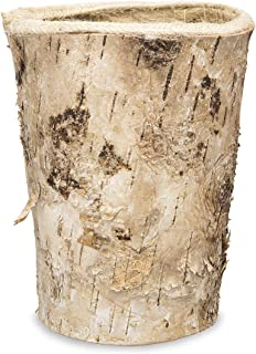 Best tree bark vase Reviews