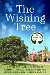 The Wishing Tree (The Wishing Tree Series Book 1) Kindle Edition