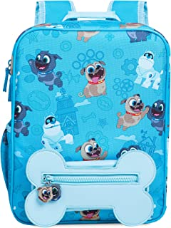 Disney Puppy Dog Pals Junior Backpack - Blue