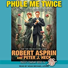 Phule Me Twice: Phule's Company, Book 4