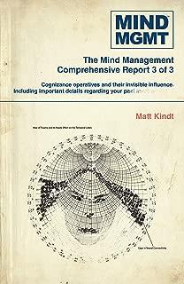 Mind MGMT Omnibus Part 3
