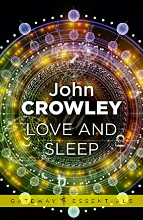 Love and Sleep (Gateway Essentials Book 2)