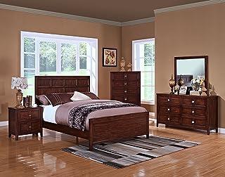 5 Pieces Bedroom Sets | Amazon.com